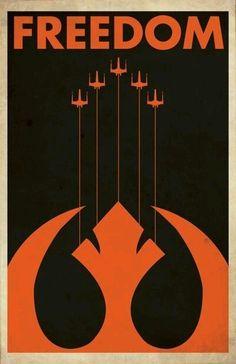 Star Wars: Join The Rebel Alliance