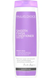 Smooth+Finish+Conditioner+#paulaschoice+#fragrancefreeproducts+#crueltyfreeproducts Doubles as shave cream!