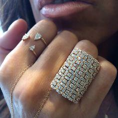 New collection . #djula #djulajewelry #diamonds #newcollection #newyork #paris