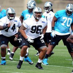 NFL Jerseys Sale - 1000+ images about Carolina Panthers, NC on Pinterest