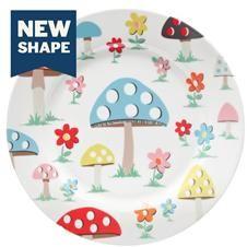 Cath Kidston new mushroom design