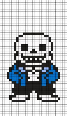 undertale chara 8 bit - Google Search