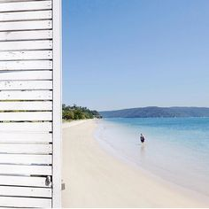 Station Beach, what we see every day || photo @sugarandbloom