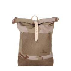 Backpack №541 - Collectable Bag Archive - Men - Atelier de l'Armée