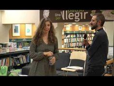 Presentación de 'Felicidad. Manual de instrucciones' de Javier Salinas - YouTube