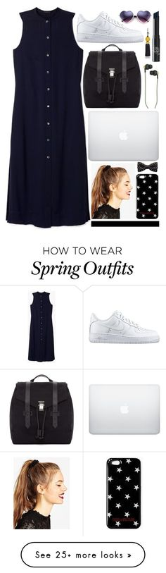"""Spring Look Picture Description """"Untitled #205"""" by titisww on Polyvore featuring NIKE, Theory, Proenza Schouler, Kreafunk, ASOS, ZuZu Kim and Anya Hindmarch https://looks.tn/season/spring/spring-look-untitled-205-by-titisww-on-polyvore-featuring-nike-theory-proenza-schouler/"""