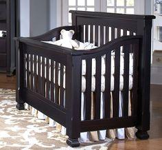 Baby's Dream Spice Convertible Crib