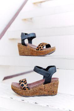 Forever Women/'s Creek-62 EVA Foam Platform Wedge Thong Sandals