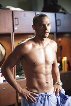 Dr. Avery. Enough said.