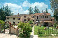 Fattoria il Lago - Farmhouse in Mugello
