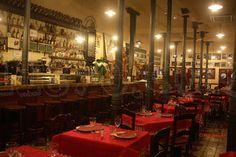 Restaurante Casa Patas