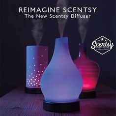 Fall/winter 2015 line up http://Jbraunbeck.scentsy.us