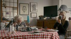 """""""Não é a quantidade de conteúdo pessoal ou subjetivo que separa o artista de todo o resto, mas sim o quanto ele consegue transformar a sua vida cotidiana, ou a sua ideia, em algo universal, humano, transcendendo a sua própria experiência, essa é a verdadeira arte. Na minha opinião, Sarah Polley consegue isso com seu filme familiar, contando a história de sua mãe, a sua história, de várias formas e sob diversos pontos-de-vista."""""""