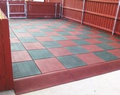 1000 Images About Alternative To Decking On Pinterest Rubber Mat Garage M