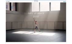 EDUCATIONAL CONTENT  GRIT AND GRACE