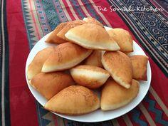 Mahamri (African Doughnuts) | The Somali Kitchen