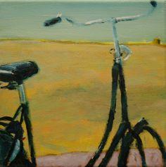 Bike - oma fiets. By Seeger Baas