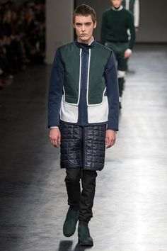 Opening Ceremony | Fall 2014 Menswear Collection | Style.com