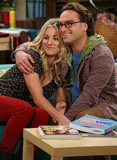 Big Bang Theory - Will Leonard propose?