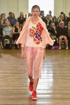 Akira ready-to-wear spring/summer '15/'16 - Vogue Australia