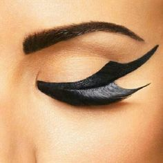 Remixed cat eye