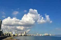 Malecon in Havana