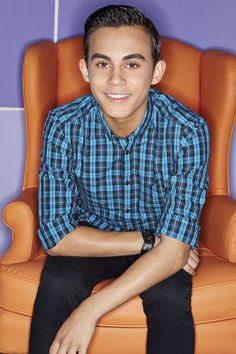 Tyler Alvarez Photos Photos - Arrivals at the Nickelodeon Kids ...