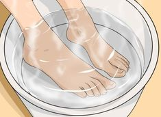 Repedt sarok száraz durva bőr a lábon, ez egy nagyon gyakori probléma, amive… Cracked heel dry coarse skin on the feet, this is a very common problem that we have to face from time to time. Best Callus Remover, Toe Callus, Get Rid Of Corns, Sore Feet, Healthy Nails, Diy Skin Care, Feet Care, How To Get Rid, Braid Hair
