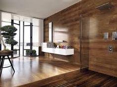 wood like tile in bathroom - Google Search