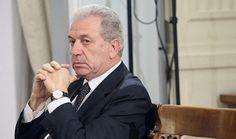 Ο Δημήτρης Αβραμόπουλος θα εκπροσωπήσει την Ελλάδα στην κηδεία του Αριέλ Σαρόν - http://www.greekradar.gr/o-dimitris-avramopoulos-tha-ekprosopisi-tin-ellada-stin-kidia-tou-ariel-saron/