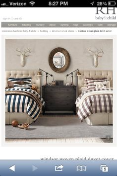 Big boy room/ add some of these elects to mjs room...