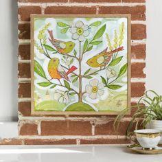 Cori Dantini Community Tree BlingBox Petite   DENY Designs Home Accessories