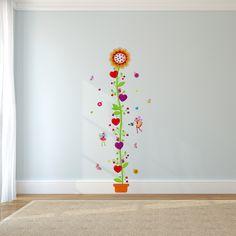 Szívem virága magasságmérős gyerekszoba falmatrica.  #magasságmérő #virág #szív #gyerekszobafalmatrica #falmatrica #gyerekszobadekoráció #gyerekszoba #matrica #faldekoráció #dekoráció Lany, Decals, Home Decor, Tags, Decoration Home, Room Decor, Sticker, Decal, Home Interior Design