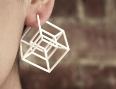 3D printer earing