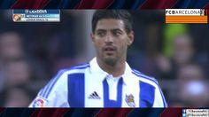 MSN... T15/16 J13 Liga BBVA: FC Barcelona 4-0 Real Sociedad (RAC1)
