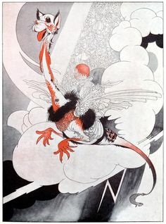 CHARLES ROBINSON: Master of the Golden Age of Illustration