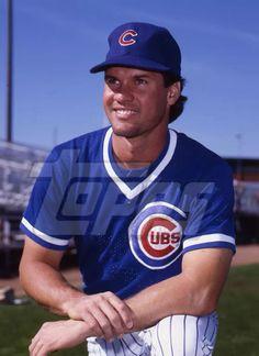 Ryne Sandberg - Chicago Cubs