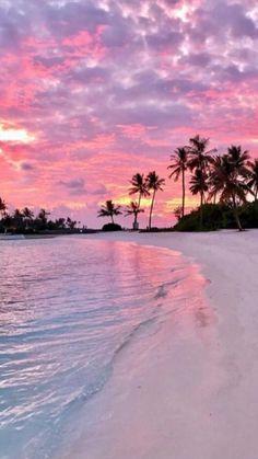 Super Ideas For Photography Beach Ocean Beautiful Sunset Strand Wallpaper, Beach Wallpaper, Music Wallpaper, Iphone Wallpaper Sky, Travel Wallpaper, Wallpaper Quotes, Beautiful Sunset, Beautiful World, Beautiful Places