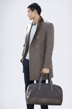 Zara Homme Septembre 2012-9