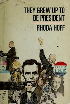 They grew up to be President. by Rhoda Hoff, Ulysses S. Grant, p. 78