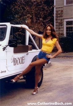 The original Jeep Girl: Daisy and her Jeep, Dixie