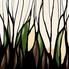 The Bulb - by Livia Prudilova - Spring on the way up