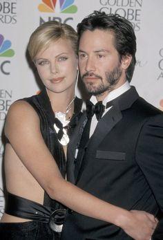 Charlize Theron & Keanu Reeves -2001.jpg 679×1.000 Pixel