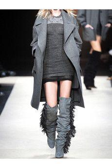 Isabel Marant dress at net-a-porter