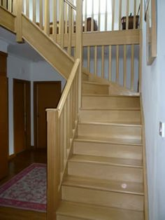 Attic stairways | Attic Conversion Stairs