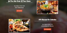 Order Indian takeaway food online at Desi Indian Dining Club, Moulsham Street CM2 near Writtle, Great Baddow, Sandon, Broomfield & Howe Green. See menus & offers.