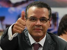 videVERSUS: Ex-ministro peemedebista Eduardo Henrique Alves ch...