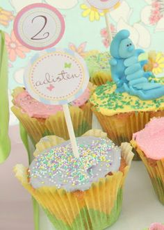 The TomKat Studio: Gorgeous Alice in Wonderland Birthday Party!