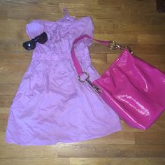 Lavender strapless jcrew sundress! Super cute only worn twice! Perfect for spring or summer! J. Crew Dresses Strapless