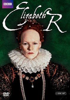 Elizabeth R...Glenda Jackson was without a doubt THE Elizabeth I...